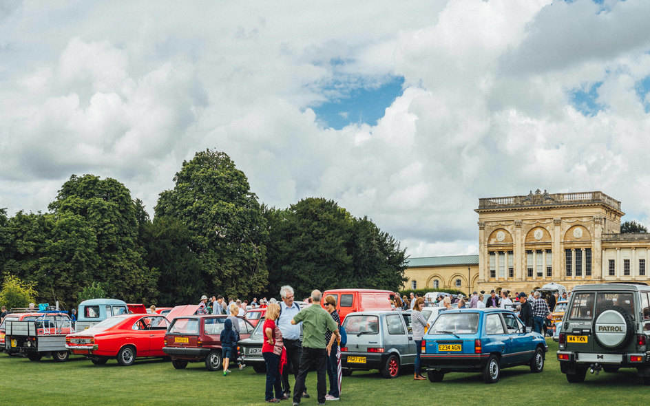 festival of the unexceptional uk